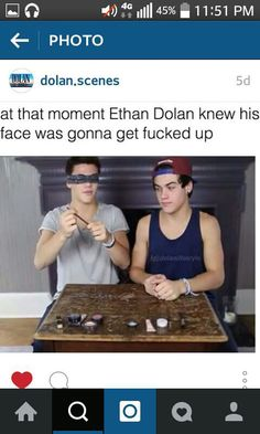 Dolan Twin Facts - Both - Wattpad