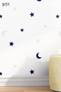 Wall Decor, Room Decor, Baby Coming, Cartoon Kids, Picsart, Baby Blue, Baby Room, Interior Design, Wallpaper