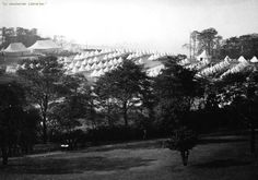 356, Manchester Regiment Heaton Park camp