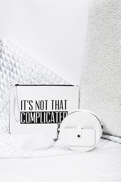 Nasty Gal x @nilaanthony Mixed Feelings Clutch (http://nastygal.com/product/nasty-gal-x-nila-anthony-mixed-feelings-clutch?utm_source=pinterest&utm_medium=smm&utm_term=email_imagery&utm_content=clothing_optional&utm_campaign=pinterest_nastygal) & Round Up Bag (http://nastygal.com/product/nasty-gal-x-nila-anthony-round-up-bag?utm_source=pinterest&utm_medium=smm&utm_term=email_imagery&utm_content=clothing_optional&utm_campaign=pinterest_nastygal)