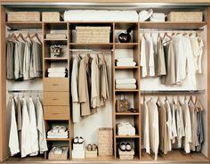 Stylish yet practical interiors