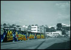 Fresques Par Am - Brest (France) - Street-art et Graffiti   FatCap