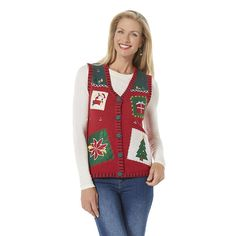 6 Stores To Shop For Ugly Christmas Sweaters Ugly Christmas