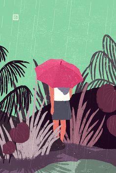 Illustration by Geraldine Sy
