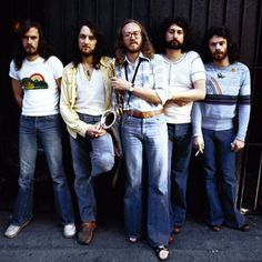 Supertramp <3 Crime of the Century is one of the best albums EVER. Period.