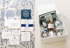 Brand Imagery for your New Products   Product Photography   Invitations   Gift Box   Melissa Schollaert Photography