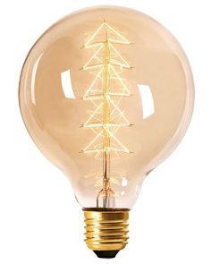 #WANT Les superbes ampoules de @girardsudron pour Noël 😍🌲