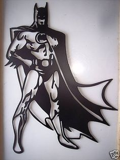 Batman Superhero Standing Decorative Metal Wall Art JNJ Metalworks,http://www.amazon.com/dp/B005R3DJCQ/ref=cm_sw_r_pi_dp_Qp-2sb0J6AFPT22S