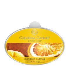 "#CCSimmerSnaps - Mandarin Nutmeg + Fine Merlot = ""Mulled Wine"""