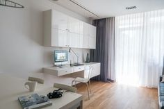 Biuro w domu #office #furniture #interiors #home #biuro #interiordesigner #home