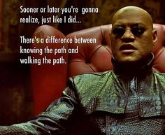The Matrix - philosophical issues which are relevant today?