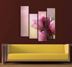 genç odası dikey  yağlı boya tabloları ile ilgili görsel sonucu