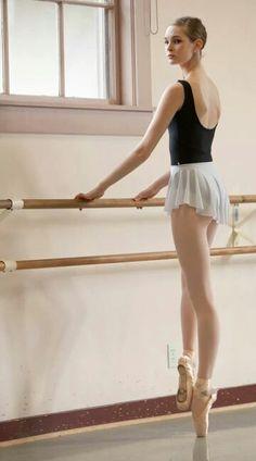 Coupé front ~ Beautiful Graceful Ballerina