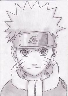 11 Mejores Imágenes De Dibujos De Naruto Dibujos Naruto