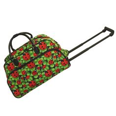 21' Carry-On Duffel >> Save this wonderfull item : Christmas Luggage and Travel Gear