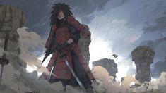 Izuna Uchiha, Naruto Shuppuden, Naruto Fan Art, Naruto Shippuden Sasuke, Shikamaru, Madara Uchiha Wallpapers, Madara Wallpaper, Anime Demon, Manga Anime