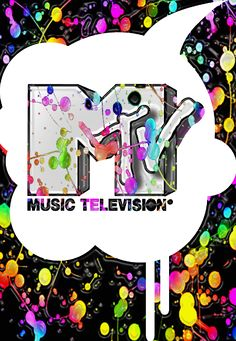 Share graphics with friends: mtv logo Free Phone Wallpaper, Music Wallpaper, Wallpaper Backgrounds, Galaxy Wallpaper, Mtv Music Television, Music Items, Skateboard Design, Music Pics, Vinyl Cover