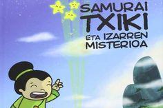 Resultado de imagen de SAMURAI TXIKI