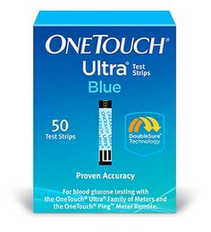 One Touch Ultra Test Strips - OneTouch Ultra Test Strips use a unique Fastdraw design to automatically draw blood into the strip, which makes blood glucose testing fast, simple and less painful for anyone testing their blood glucose levels with diabetes. Gestational Diabetes, Diabetes Food, Diabetic Breakfast, Diabetic Snacks, Diabetes Supplies, Diabetic Test Strips, Blood Glucose Levels, Glucose Test