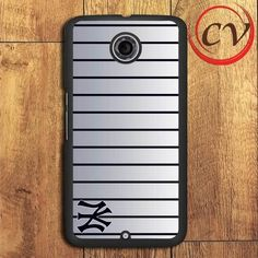 Creative New York Yankees Nexus 5,Nexus 6,Nexus 7 Case