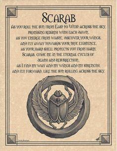 "5/5/16: ""Scarab"" Egyptian Symbolism."