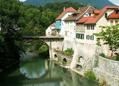 Skofja Loka, Slovenia | by Jaime Silva
