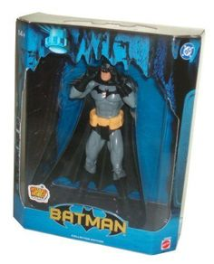 Overseas direct import mania mustsee Batman genuine popular figure figure Christmas unreleased Hobby Toy rare collection *** Check out this great product.