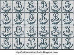 This is my Blog for sharing Old Pattern books and Pattern Maker (Hobbyware) charts. I have been charting for years historic patterns from ALL over the world.  If I can find them and afford them, I purchase old Sajou, ALEXANDRE, and Dessins de broderie - STICKMUSTER-BUCH Booklets. Documents Anciens Broderie. 無料Sajouフランスのパターン集(クロスステッチ). Узоры вышивания в России. Punto Cruz.