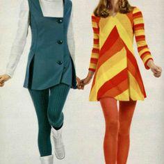 70's Fashions