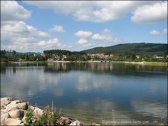Schluchsee, black forest, one of my favourite holiday destinations.