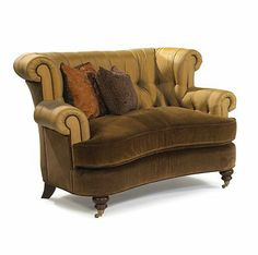 """""""Couture Cuddle Chair"""", soo lovely!"""