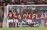 Portal da Agencia o Globo - Fotos do dia Flamengo X Criciúma 29/09/13
