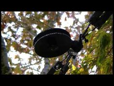 How I build my Axworthy flying ghost. This is my 2012 edition, third year appearance for Halloween. Halloween Yard Decorations, Halloween Porch, Creepy Halloween, Outdoor Halloween, Rustic Halloween, Outdoor Decorations, Halloween Costumes, Youtube Halloween, Halloween Tutorial