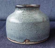 Len Castle - spice pot