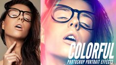 There are so many ways of creating color effects in Photoshop, and in this video I will show you one way I use to make this effects. I will show you how to make color changes using curves and other adjustment layers to get beautifully colored portraits.