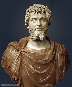 Septimius Severus    Museo Capitolino inv. MC471