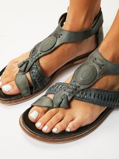 FP Collection Lone Star Sandal at Free People Clothing Boutique