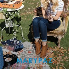 💕 Soy YO. Soy MARYPAZ 💕 ¡¡Más de mil diseños para ti!!  Hazte con este BOTÍN CHELSEA aquí ►http://www.marypaz.com/botin-chelsea-punta-fina-0190116i145-74954.html  👠 😍 ¡¡¡ NEW COLLECTION AW/16 BY MARYPAZ !!! 😍 👠 Podrás encontrar el zapato ideal para cada ocasión sea cual sea tu estilo. ¡No te quedes sin tus imprescindibles!  #SoyYoSoyMARYPAZ #Follow #winter #love #otoño #fashion #colour #tendencias #marypaz #locaporlamoda #BFF #igers #moda #zapatos #trendy #look #itgirl #invierno #AW