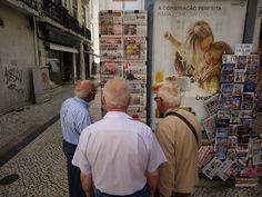 """""""Bom Dia Lisboa"""", Rua Augusta, Lisona, ottobre 2014. 1° riScatto urbano di  Silvia Silvestri. Saranno conteggiati i """"Mi piace"""" al seguente post: https://www.facebook.com/photo.php?fbid=10207684653096626&set=o.170517139668080&type=3&theater"""