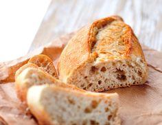 Φτιάχνουμε μόνοι μας πεντανόστιμο ψωμί με γλυκάνισο
