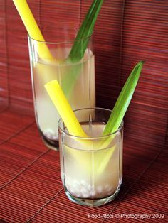 How Is Barley Water Beneficial?