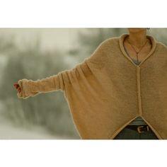 Long sweater BUG