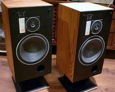 JBL L26 Decade Speakers