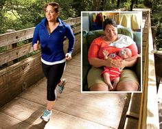 --PINNED FROM THE SITE DIRECTLY--  Weight Loss Success Story: How One Woman Shed Over 100 Pounds and Changed Her Life  - Photo by: Robbie McClaran / Leanna Reiling (inset) http://www.womenshealthmag.com/weight-loss/leanna-reiling-success-story
