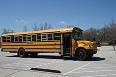 eHow to convert a bluebird school bus into a camper
