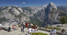 See Yosemite. The Top Yosemite Things To Do. If you go to Yosemite things to do are in abundance. However, there are a few things that should be at the top of your list. The top things you'll want to California National Parks, Visit California, Glacier Point, Yosemite Wedding, Sequoia National Park, Natural Park, Rafting, Trip Planning, Picture Video