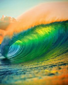 BigGreenOrangeWave