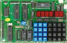 Anazor: Summary of Microprocessor and Microcomputer System...