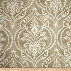 Swavelle/Millcreek Dalusio Damask Sand