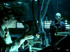 scene from Dark City directed by Alex Proyas David Wenham, Alex Proyas, Utopia Dystopia, Dark City, Fantasy Films, Sci Fi, Scene, Confusion, World
